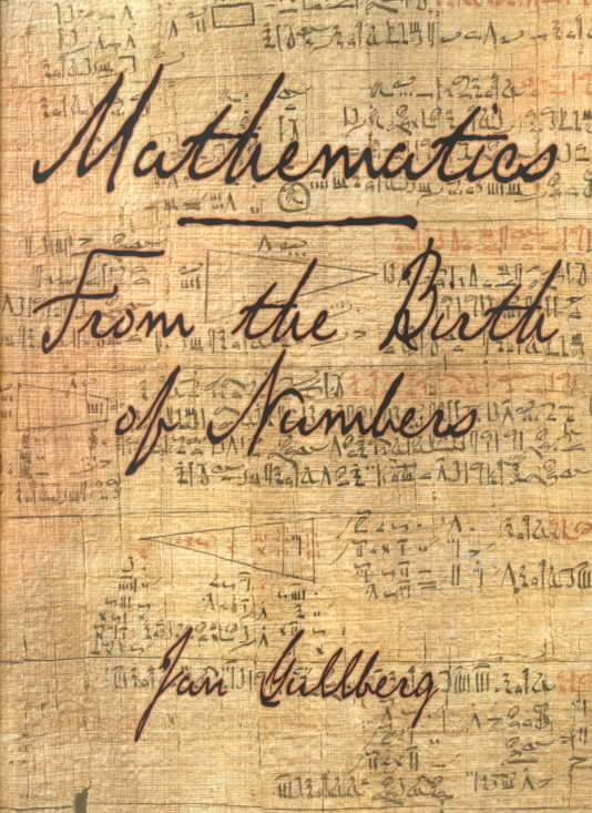 Mathematics By Gullberg, Jan